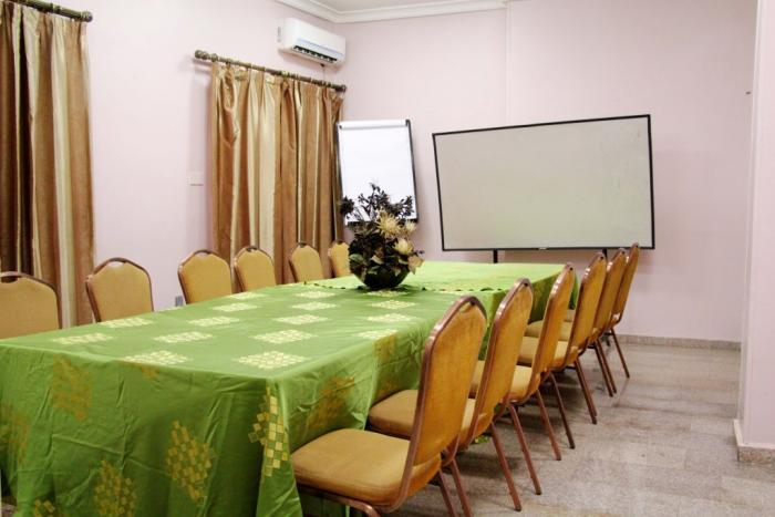 Function Hall / Meeting Room